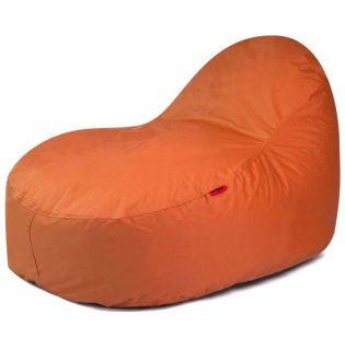 Outbag Zitzak Slope XL Plus - oranje