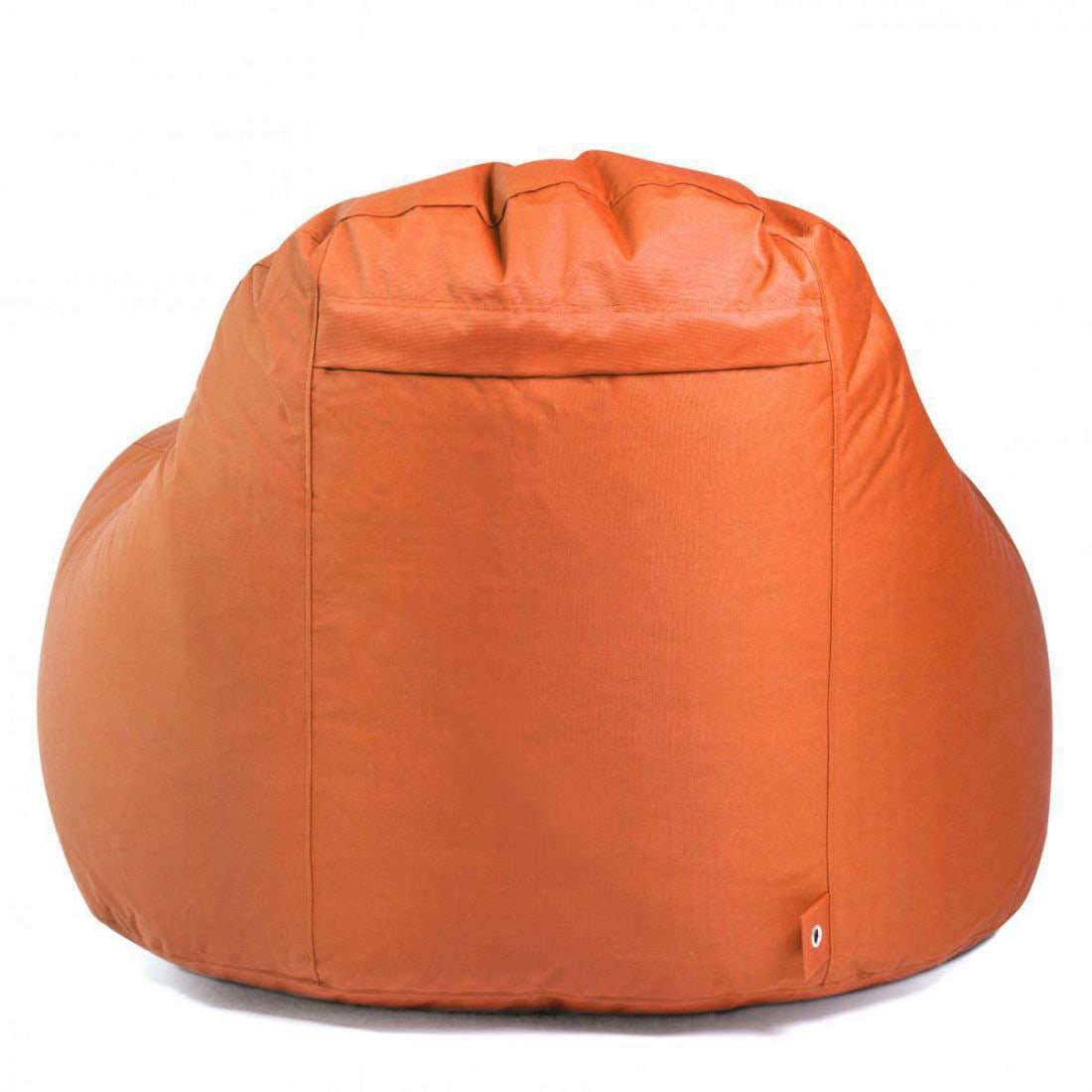 outbag zitzak slope xl plus oranje