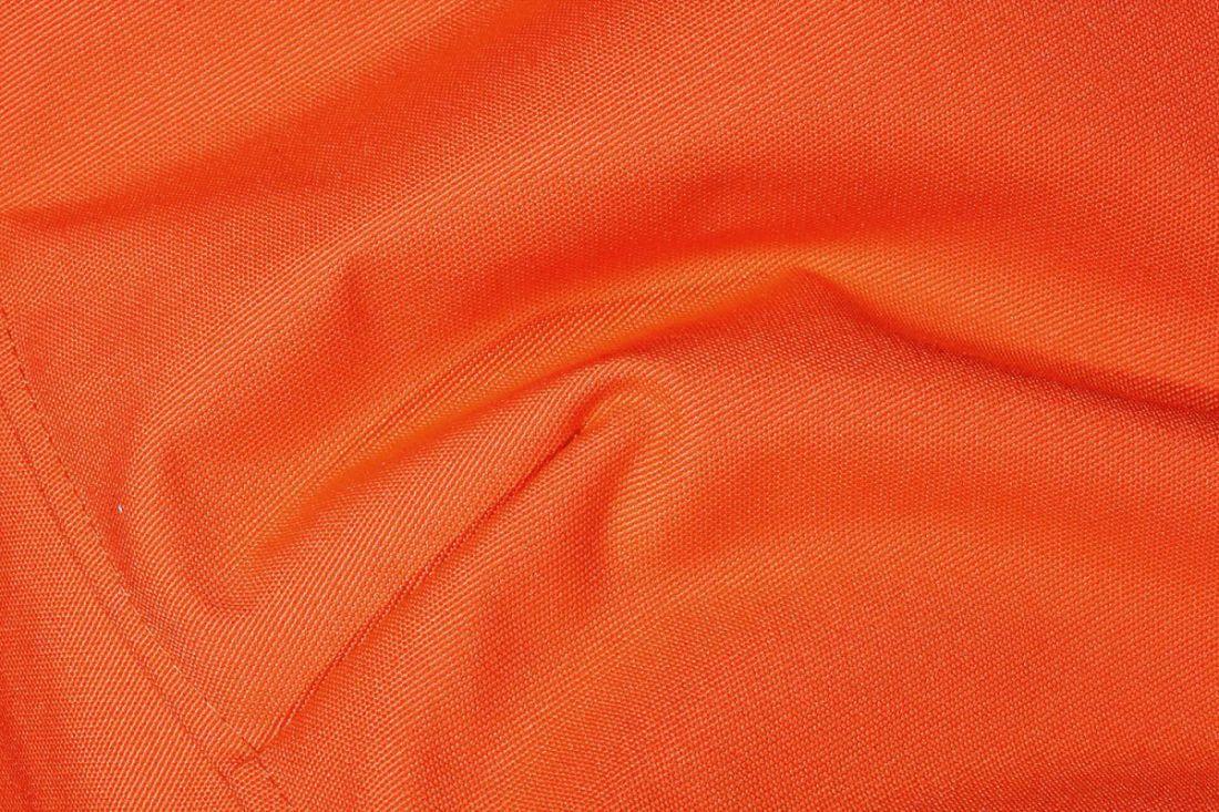 outbag zitzak valley plus oranje