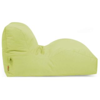 Outbag Zitzak Wave Plus - lime