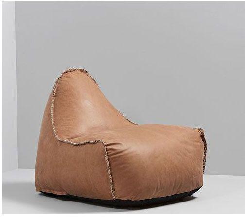 SACKit RETROit Zitzak Dunes - Camel