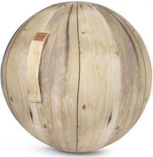 Sitting Ball Zitbal Oak 65 cm - Beige