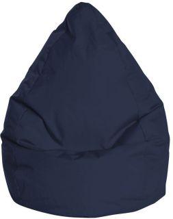 Sitting Point BeanBag BRAVA XL - Jeansblauw