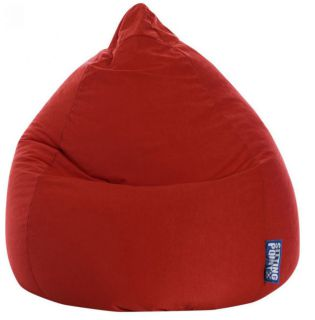 Sitting Point BeanBag Easy XL - Rood