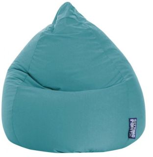 Sitting Point BeanBag Easy XL - Smaragd