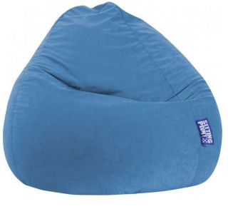 Sitting Point BeanBag Easy XXL - Blauw