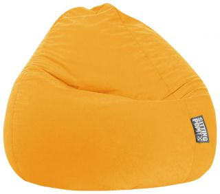 Sitting Point BeanBag Easy XXL - Geel