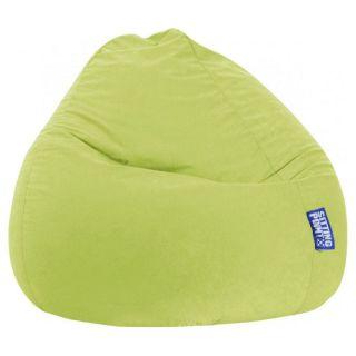 Sitting Point BeanBag Easy XXL - Groen