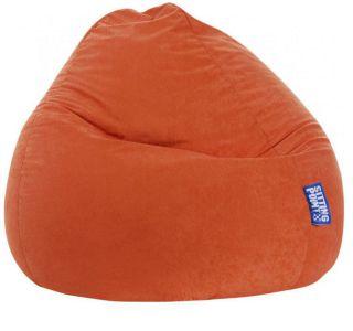 Sitting Point BeanBag Easy XXL - Oranje