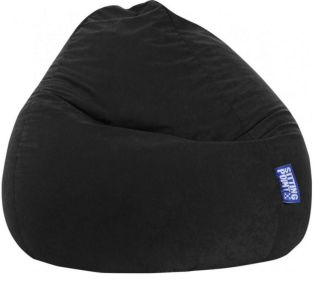 Sitting Point BeanBag Easy XXL - Zwart
