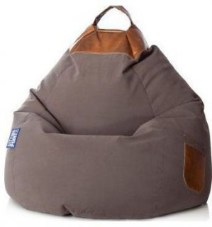 Sitting Point BeanBag Jamie XL - Bruin