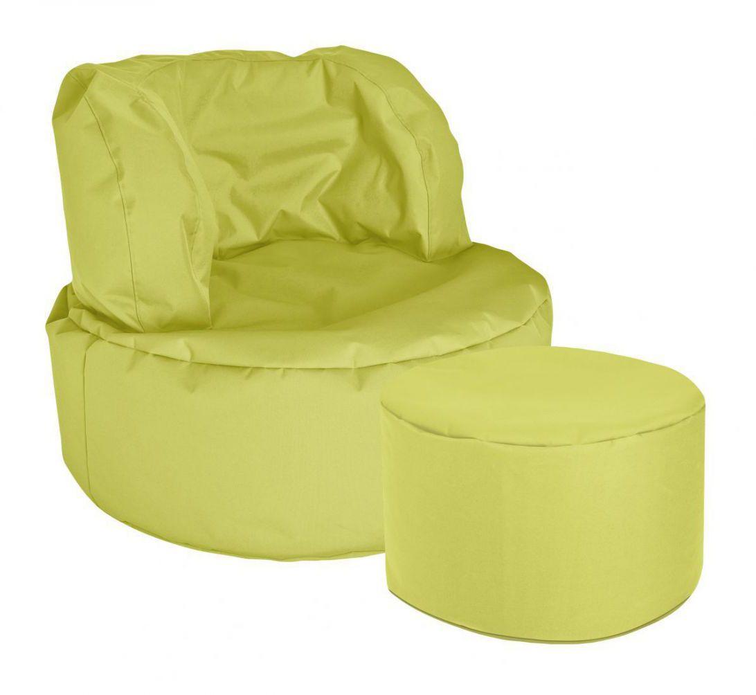 sitting point bebop uni scuba groengeel