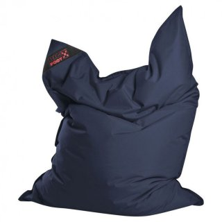 Sitting Point BigFoot SCUBA - Jeansblauw
