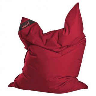 Sitting Point BigFoot SCUBA - Rood