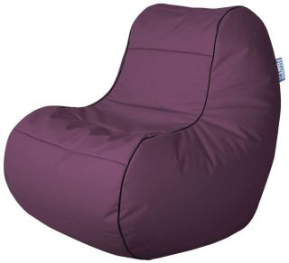 Sitting Point ChillyBean SCUBA - Paars