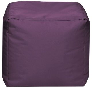 Sitting Point Cube Scuba - Aubergine
