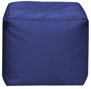 Sitting Point Cube SCUBA - Donkerblauw