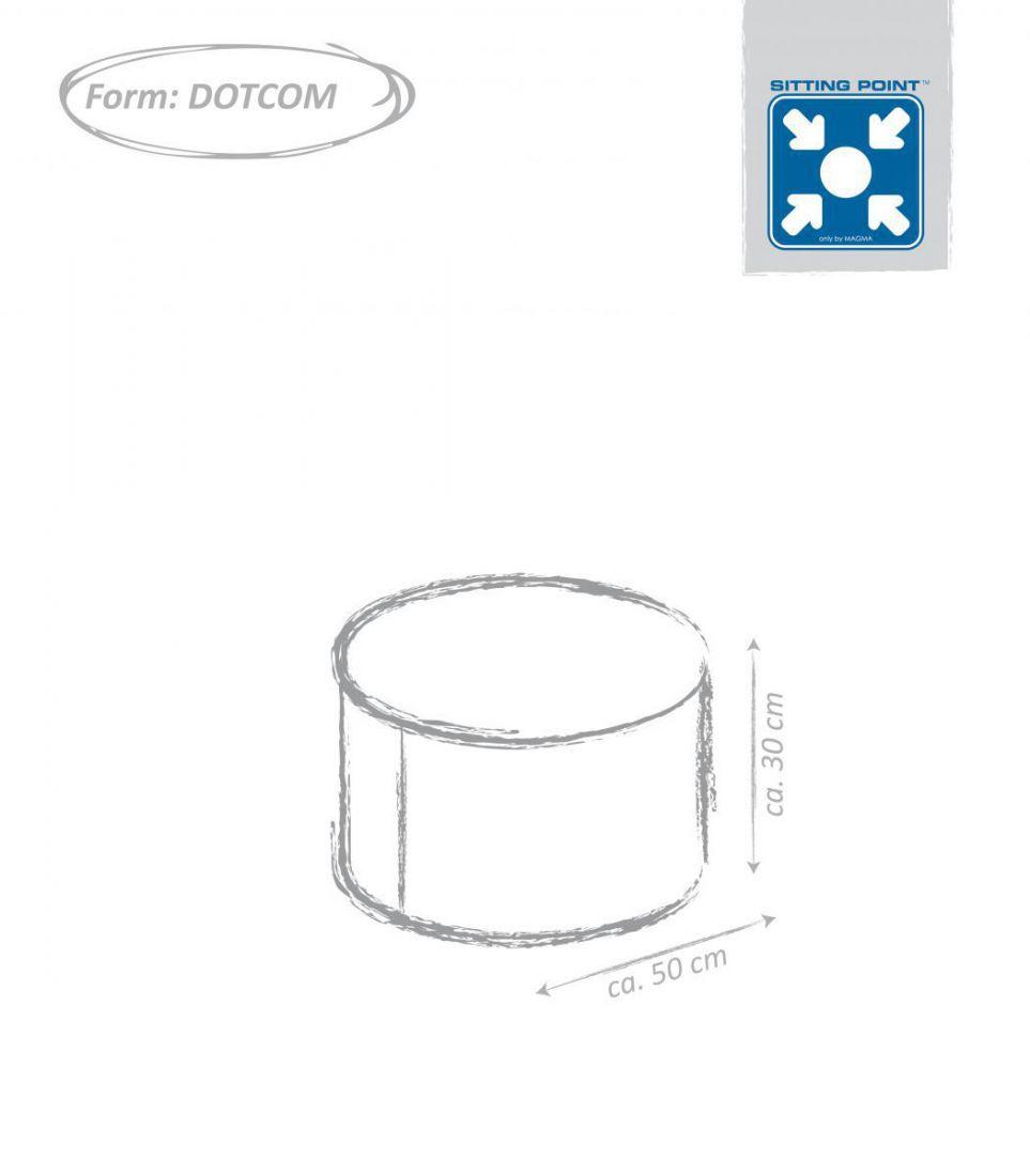 sitting point dotcom cuba donkerbruin
