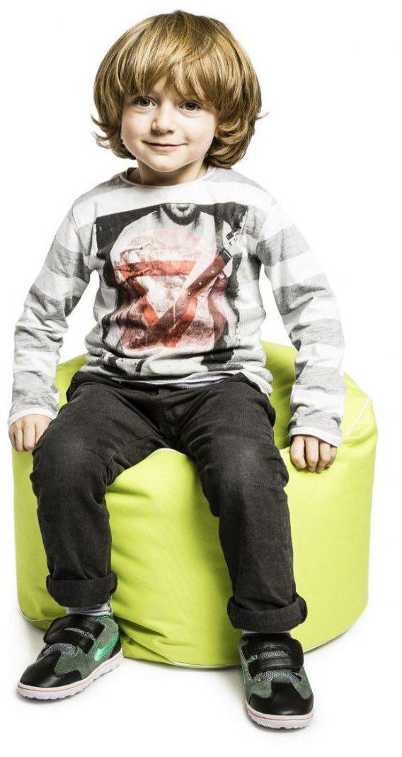sitting point dotcom scuba jeansblauw