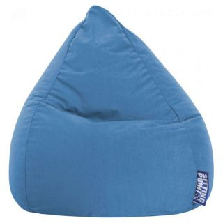 Sitting Point Kinder Zitzak BeanBag Easy L - Blauw
