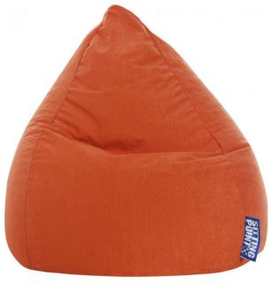 Sitting Point Kinder Zitzak BeanBag Easy L - Orange