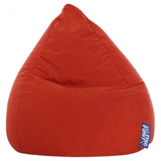 Sitting Point Kinder Zitzak BeanBag Easy L - Tomaat