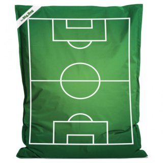 Sitting Point Little BigBag Kinder Zitzak Voetbal