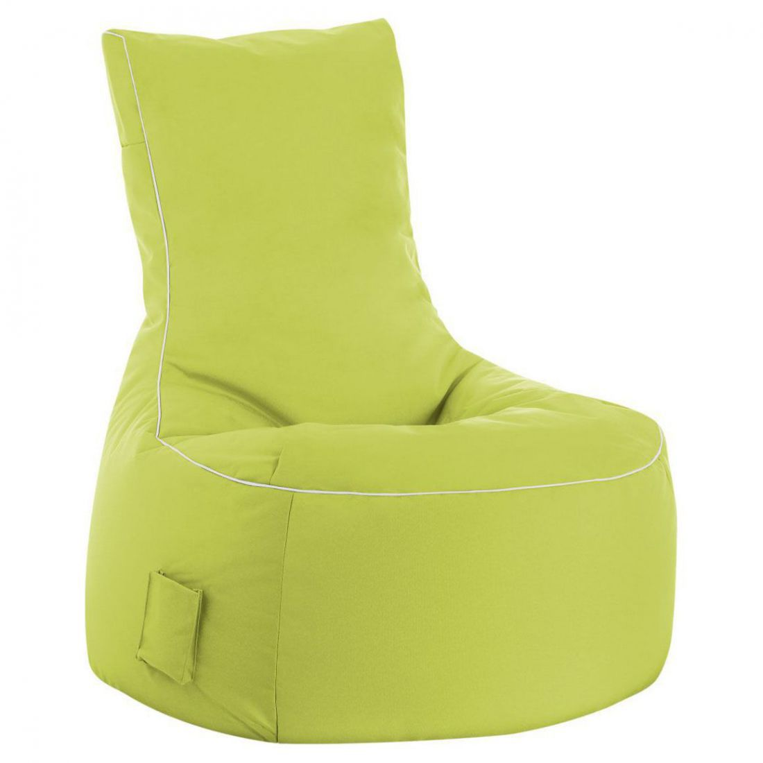 sitting point swing scuba groen