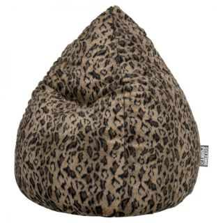 Sitting Point Zitzak BeanBag Skins XL - Leeuw