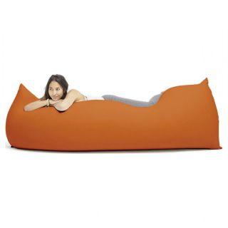 Terapy Baloo zitzak - Oranje