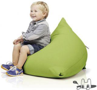 Terapy Sydney Kinder Zitzak - Groen