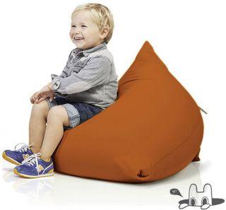 Terapy Sydney Kinder Zitzak - Oranje