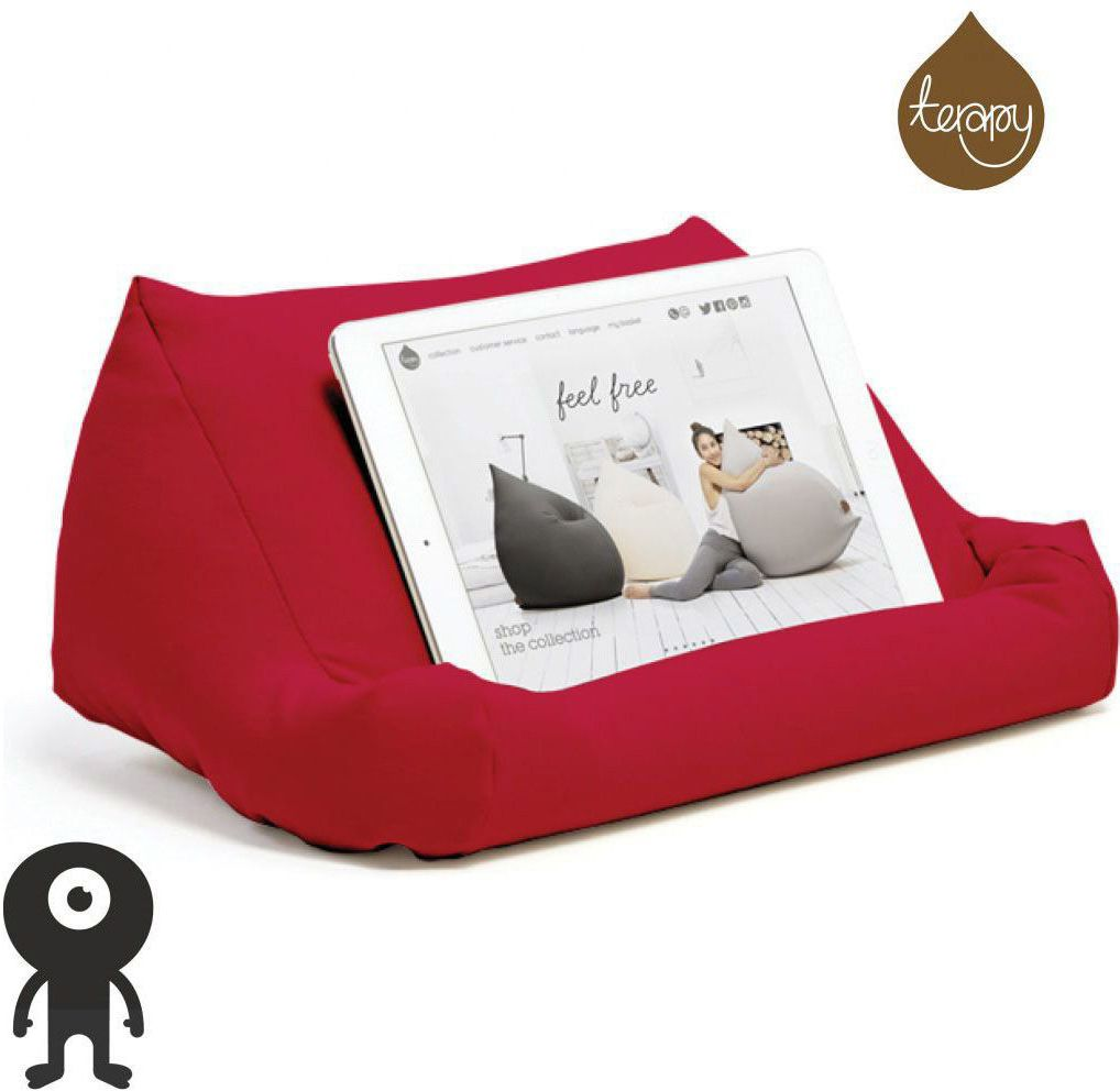terapy tablet kussen paddy rood