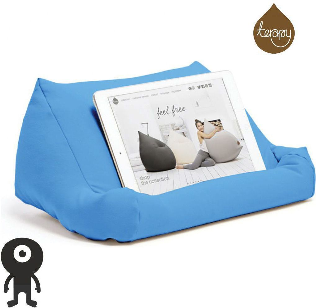 terapy tablet kussen paddy turquoise