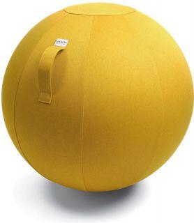 VLUV LEIV Zitbal Mustard 65 cm