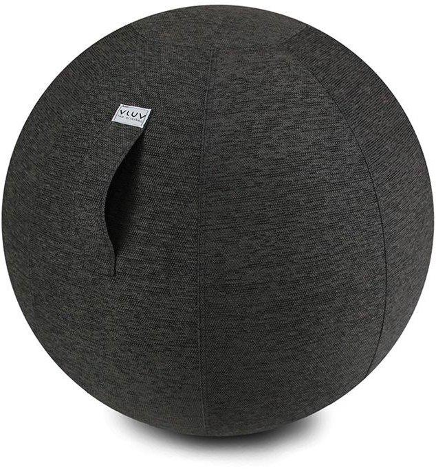 vluv stov zitbal antraciet 55 cm