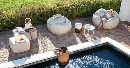 zitzak kopen grootste zitzakken aanbod van nl. Black Bedroom Furniture Sets. Home Design Ideas